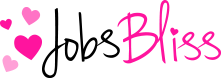 Jobs Bliss Logo